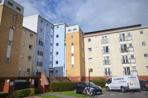White Star Place, Southampton City Centre. 2 bedroom flat