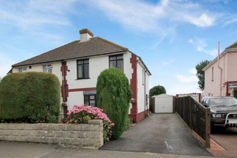 Southways, Stubbington. 3 bedroom semi-detached house
