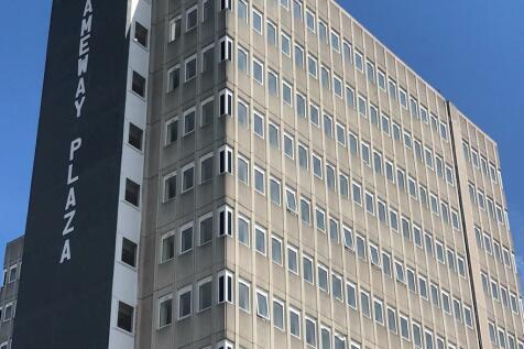 Tameway Plaza, 48 Bridge Street, Walsall, WS1. 1 bedroom apartment