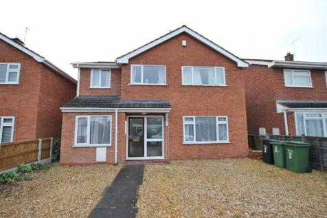 6 Bed HMO - East Comer. Detached house