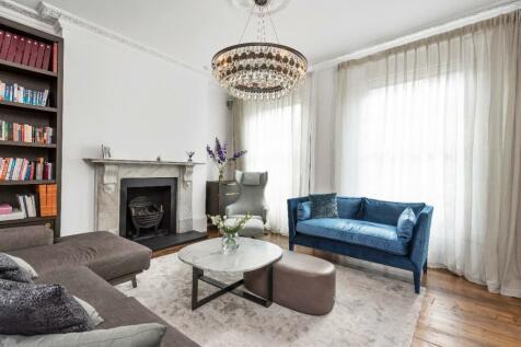 Amwell Street, London, EC1R. 5 bedroom terraced house for sale