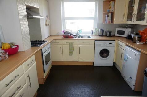 Normanton Street, BRIGHTON BN2. 6 bedroom terraced house
