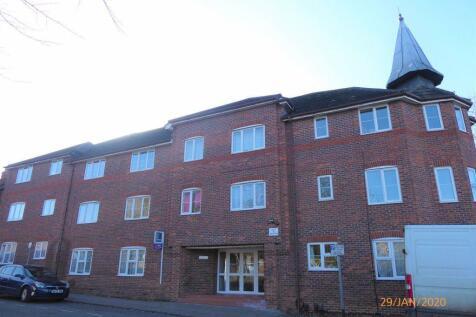 Aldbury Court, Northampton. 1 bedroom house