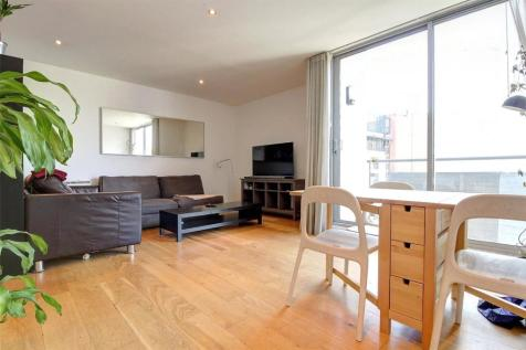 The Foundry, Dereham Place, Shoreditch, EC2A. 3 bedroom apartment