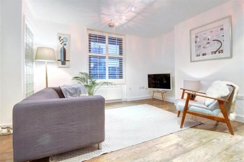 Dalston Hat Factory, Boleyn Road, Dalston, London, N16. 1 bedroom apartment