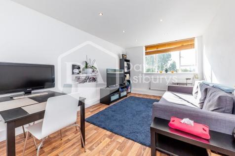 Cruikshank Street, King's Cross Angel, London. 1 bedroom apartment