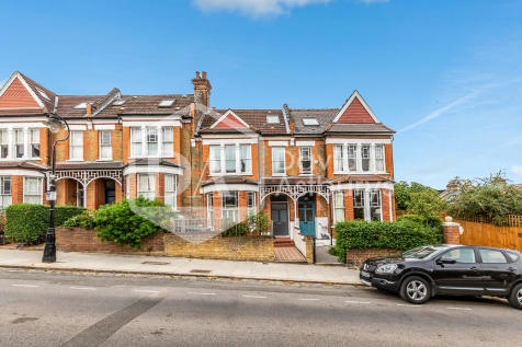 Gladwell Road, Crouch End N8, Crouch End, North London property