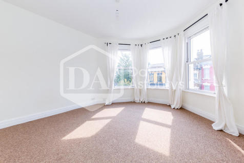 Duckett Road, Harringay, London. 1 bedroom apartment