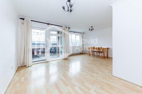 Wynford Road, Angel King's Cross, London. 2 bedroom apartment