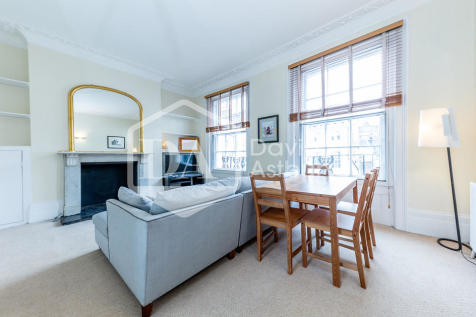 Kensington Church Street, Kensington, London. 1 bedroom apartment