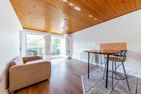 Elia Street, Angel Islington, London. 2 bedroom apartment
