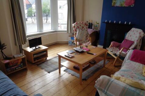 Llanishen Street, Heath, Cardiff. 4 bedroom house