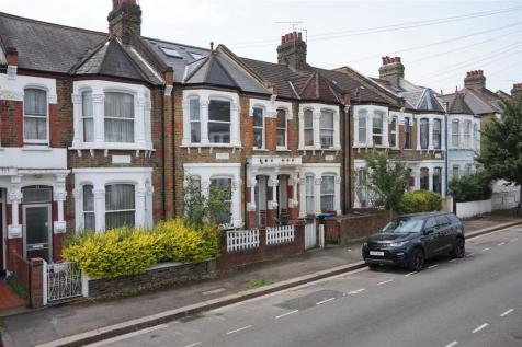Rainham Road, NW10. 6 bedroom semi-detached house for sale