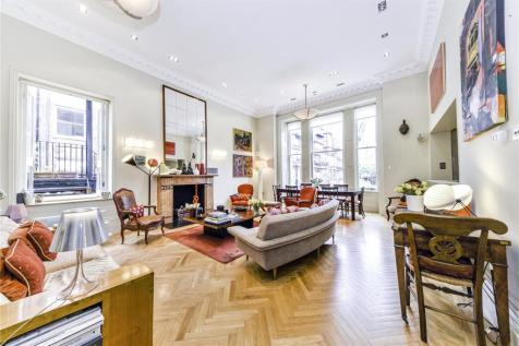 Bina Gardens, South Kensington, London, SW5, earls-court property