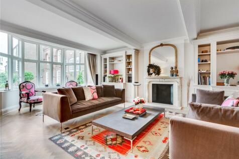 Mulberry Walk, Chelsea, London, SW3. 6 bedroom semi-detached house for sale