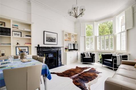 Bolingbroke Road, Brook Green, London, W14. 1 bedroom apartment