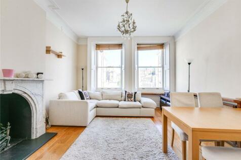 Elvaston Place, South Kensington, London, SW7. 2 bedroom apartment