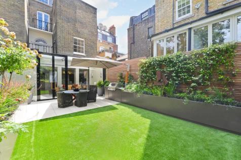 Chapel Street, Belgravia SW1X. 6 bedroom town house for sale