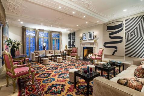 South Street, Mayfair W1K. 6 bedroom house for sale