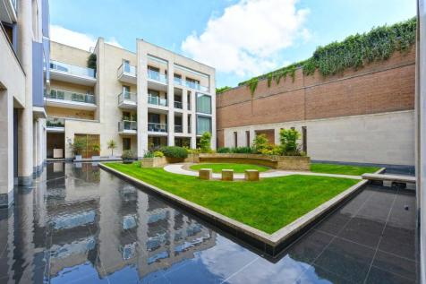 Montrose Place, Belgravia SW1X. 3 bedroom apartment for sale
