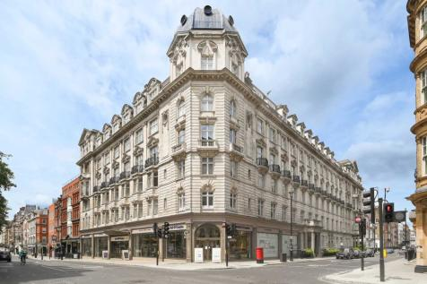 Welbeck House, Marylebone W1G. 5 bedroom apartment for sale