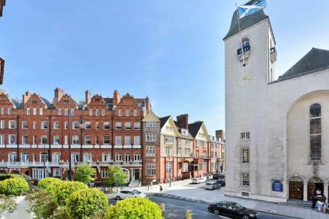 Pont Street, Knightsbridge SW1X. 6 bedroom terraced house for sale