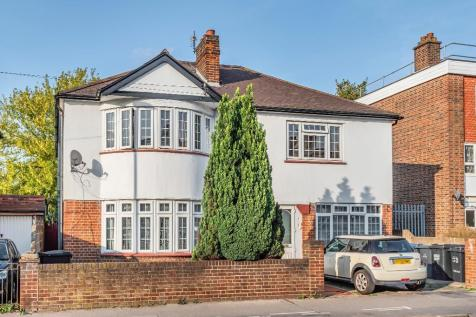 Saxon Road, Selhurst, London, London, SE25 5EQ. 6 bedroom detached house