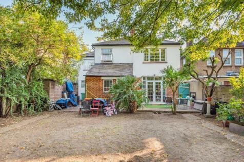 Saxon Road, Selhurst, London, London, SE25 5EG. 6 bedroom detached house for sale