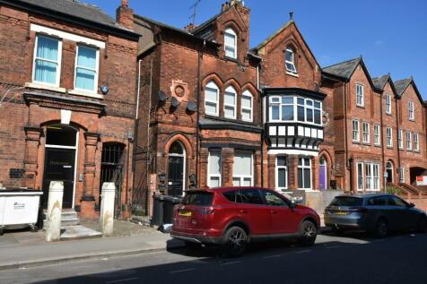 21 Museum Street WARRINGTON, Warrington, WA1. 1 bedroom flat