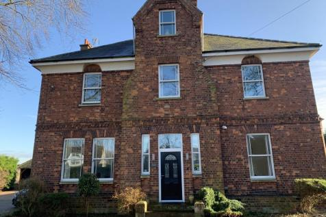 Main Street, Torksey, Lincoln, LN1. 7 bedroom detached house for sale