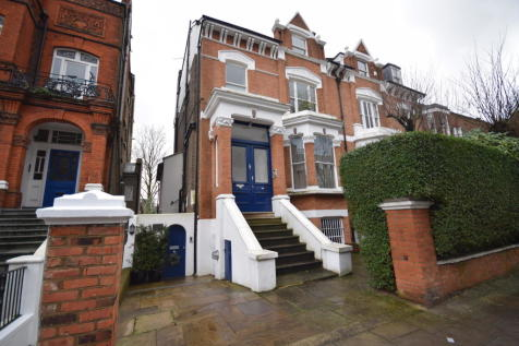 Greencroft Gardens 1-2-3 floor flat, London, NW6. 4 bedroom flat for sale