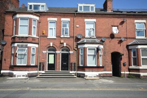 35 - 37 Wilson Patten Street, Warrington, WA1. 1 bedroom flat