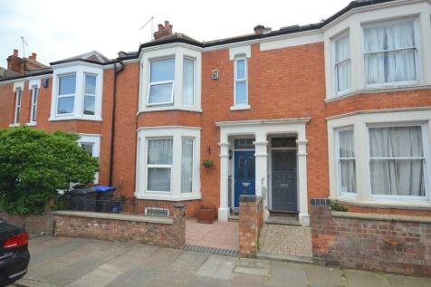 Birchfield Road, Northampton, NN1. 5 bedroom terraced house for sale