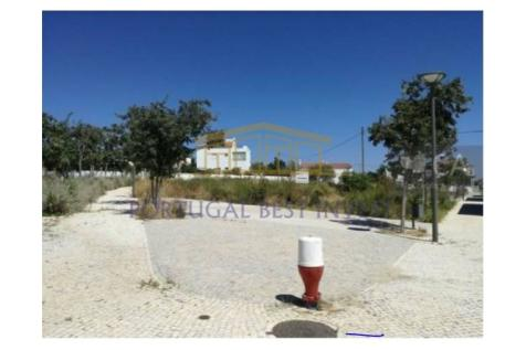 Algarve, Ferreiras. Land for sale