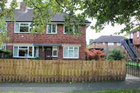Woodfield Road, Harrogate. 2 bedroom apartment