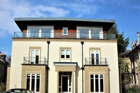 The Osborne, 2A South Park Road, Harrogate. 2 bedroom apartment
