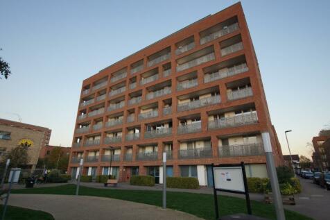 Hastings Road, London, E16. 2 bedroom penthouse