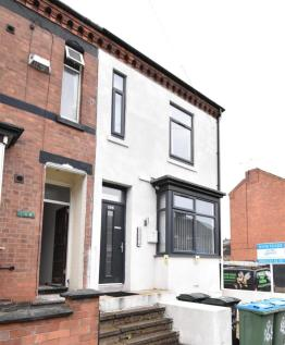 R6, Gulson Road, Coventry. 7 bedroom house share