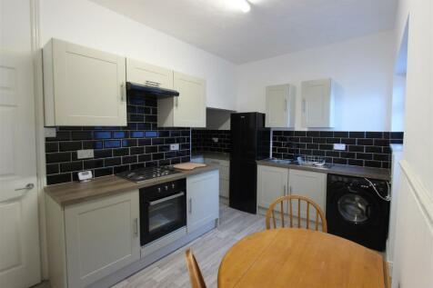 Brunton Street, Darlington. 2 bedroom terraced house