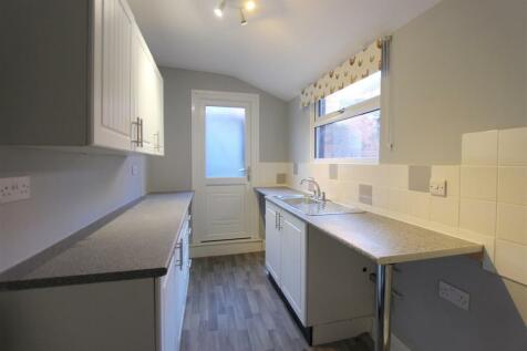Herbert Street, Darlington. 2 bedroom terraced house
