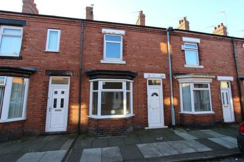 Aysgarth Road, Darlington. 2 bedroom terraced house