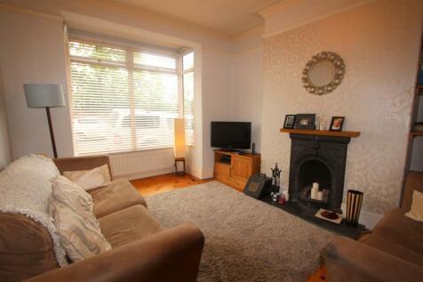 Park Lane, Darlington. 3 bedroom terraced house