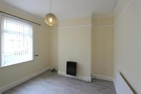 Rockingham Street, Darlington. 2 bedroom terraced house