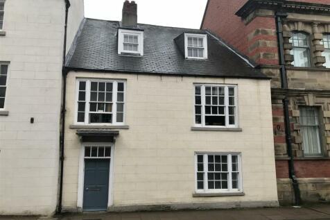 Old Elvet, Durham. 1 bedroom house share