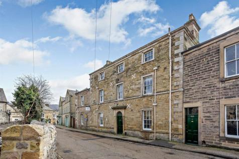 Water Street, Bakewell, Derbyshire property
