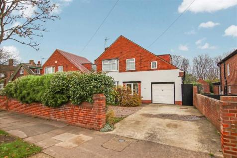 Yarborough Crescent, Lincoln. 5 bedroom detached house for sale