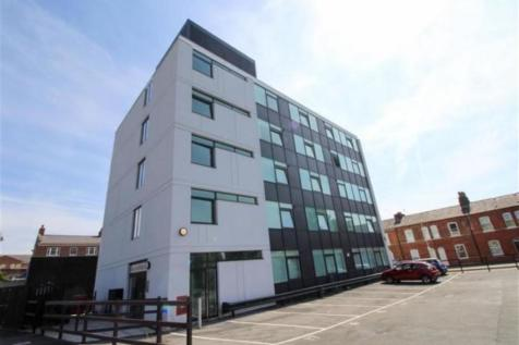 Box Apartments, Stockport, SK1. 1 bedroom apartment