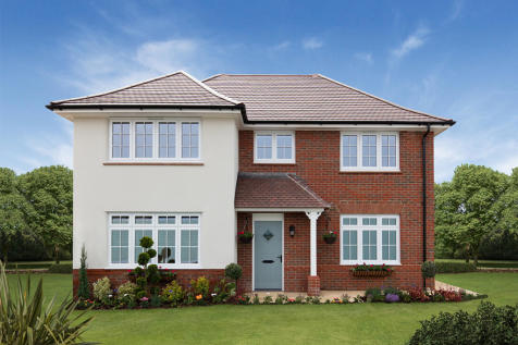 Park View, Bassaleg, Newport, NP10 8LA. 4 bedroom detached house for sale