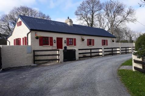 Foxford, Mayo. 2 bedroom detached house for sale