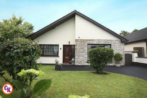 Ballina, Mayo. 3 bedroom detached house for sale